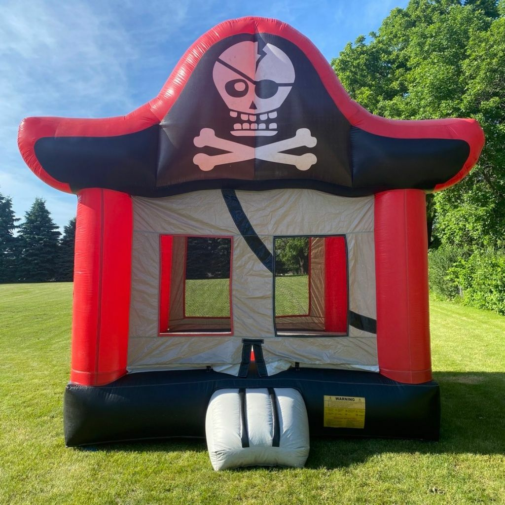 Pirate Bounce House thumbnail